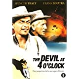 "The Devil at 4 O'Clockvon ""Jean-Pierre Aumont"""