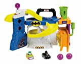 Fisher-Price Super Friends Little People Race 'n Chase Batcave