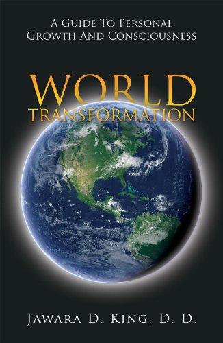 World Transformation, by D. D. Jawara D. King