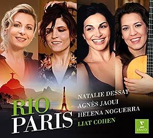 Rio-Paris