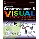 Macromedia Dreamweaver 8 Visual Encyclopedia