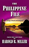 img - for The Philippine File (The Penn Gwinn Series Book 2) book / textbook / text book