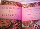 Cookery in Colour (0600006077) by Patten, Marguerite