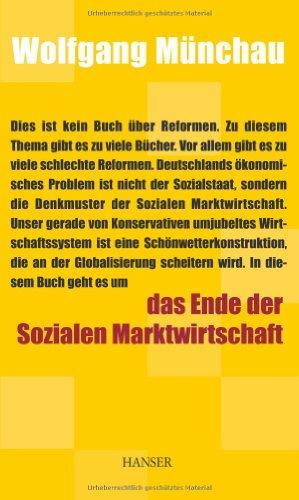 Das Ende der Sozialen Marktwirtschaft