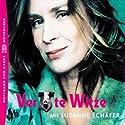Versaute Witze Hörbuch von Susanne Schäfer Gesprochen von: Eva Mattes, Gustav Peter Wöhler, Mavie Hörbiger