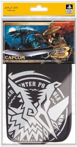 Monster Hunter 3rd Pouch