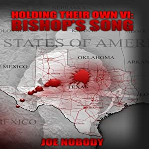 Holding Their Own VI: Bishop's Song Audiobook
