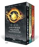 Coffret - Divergence (3 tomes)