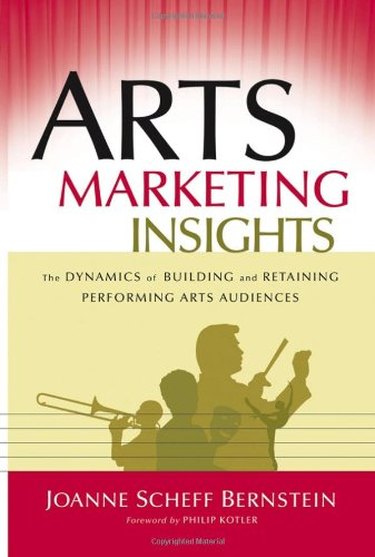 Arts Marketing Insights: The Dynamics of Building and...