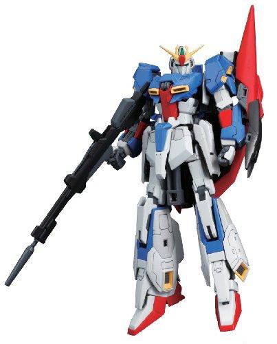 RG 1/144 MSZ-006 ゼータガンダム (機動戦士Zガンダム)