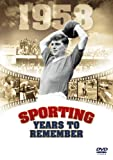 echange, troc Sporting Years to Remember - 1958 [Import anglais]