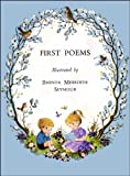 img - for First Poems book / textbook / text book