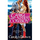 Red's Hot Cowboy (Spikes & Spurs) ~ Carolyn Brown