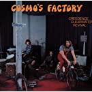 Cosmos Factory/Gold CD