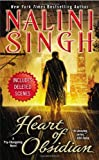 Heart of Obsidian (A Psy/Changeling Novel)