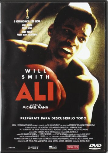 Ali [DVD]
