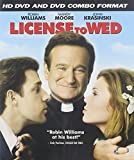 License to Wed (Combo HD DVD and Standard DVD)