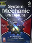 System Mechanic Premium - Unlimited PCs (NEW Version 11)