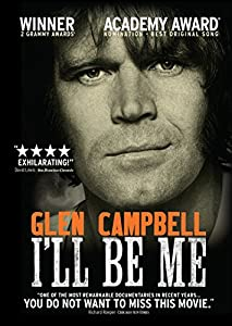 Glen Campbell...I'll Be Me by Virgil Films and Entertainment