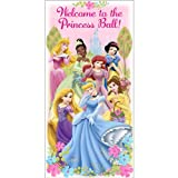 Disney's Fanciful Princess Banner Door