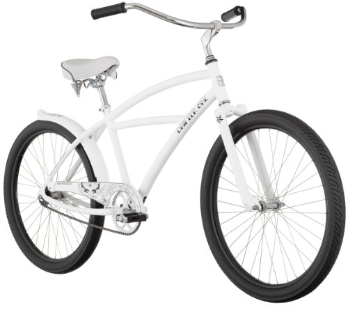 Diamondback Drifter 1 Men's Beach Cruiser Bike (26-Inch Wheels)