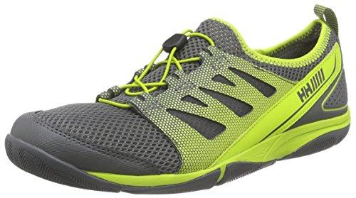 Helly Hansen Uomo Aquapace 2 scarpe sportive Grigio Size: 40