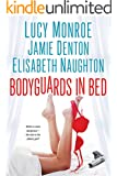 Bodyguards In Bed (The Aegis Series)