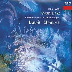 Swan Lake: Comp