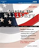 img - for Guide to Joining the Military, 2nd ed (Arco Guide to Joining the Military) book / textbook / text book