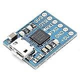 (CP2102)電子工作用USBシリアルモジュール