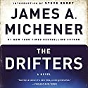 The Drifters: A Novel Audiobook by James A. Michener Narrated by Larry McKeever
