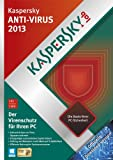 Kaspersky Anti Virus 2013 [Download]