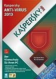 Kaspersky Anti Virus 2013