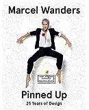 Marcel Wanders: The Designer Pinned Up