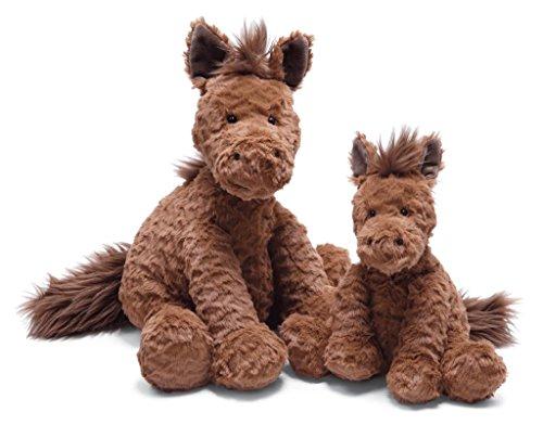 """Jellycat® Fuddlewuddle Pony, Large - 12"""" front-805170"""
