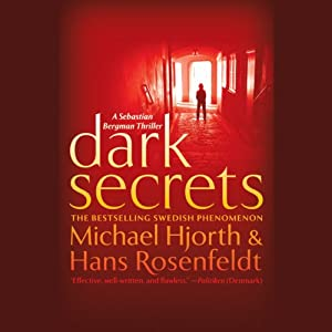 Dark Secrets | [Michael Hjorth]
