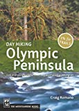img - for Day Hiking Olympic Peninsula: National Park/Coastal Beaches/Southwest Washington (Done in a Day) book / textbook / text book