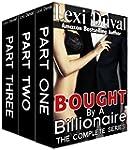 Billionaire Romance: Bought By A Bill...