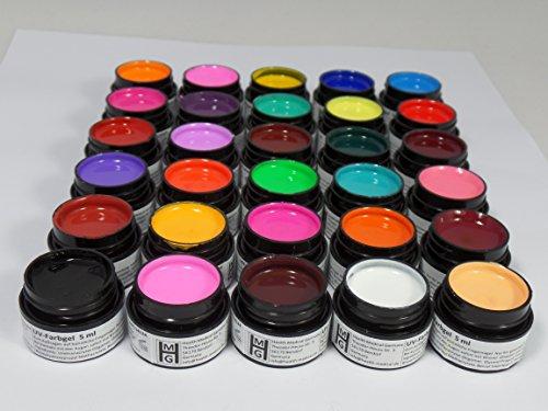 uv-gel-pastellfarben-farbgel-deckend-satte-farben-uv-gel-set-mit-30-x-5ml-30-tolle-farben