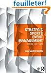 Strategic Sports Event Management: Th...