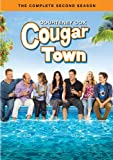 51Ucd9g25AL. SL160  Return to Cougar Town on DVD February 5