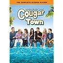 Cougar Town: Season 2