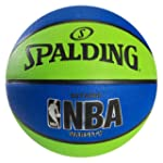 Spalding NBA Varsity Outdoor Rubber B...