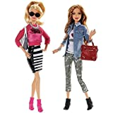 Barbie Stylin' Friends: Barbie & Summer
