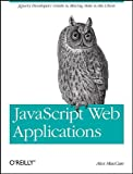 Stateful Javascript Applications (Otx)