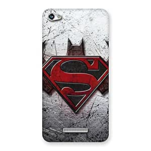 Premium Day Rivals Back Case Cover for Micromax Hue 2