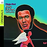 echange, troc Roy Ayers - Virgo Red