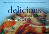 Slimming World: Delicious Food Optimising Days