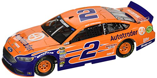 lionel-racing-cx26821a9bw-brad-keselowski-2-autotrader-2016-ford-fusion-arc-hoto-nascar-official-die