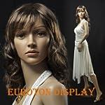 EurotonDisplay Schaufensterpuppe mit...